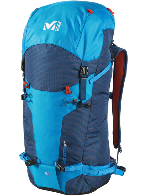 Millet Prolighter 38+10 Backpack electric blue/poseidon